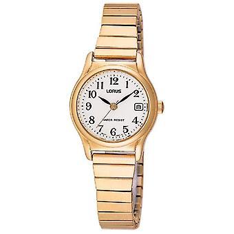 Lorus Lady RJ206AX9-wristwatch