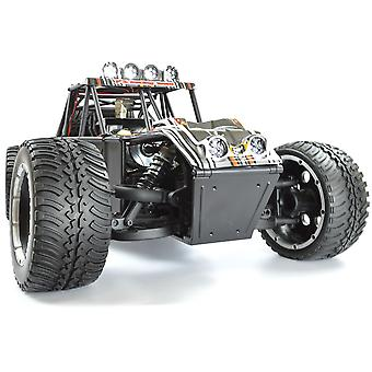 Marauder 1/5 30cc benzyna zdalnie sterowany pojazd pustynia RTR