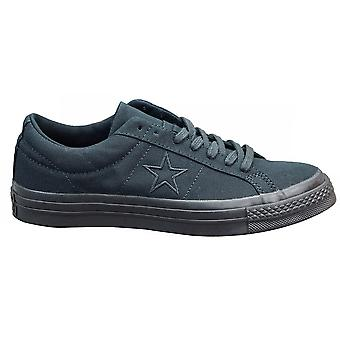 Converse One Star OX 163380C universal all year men shoes
