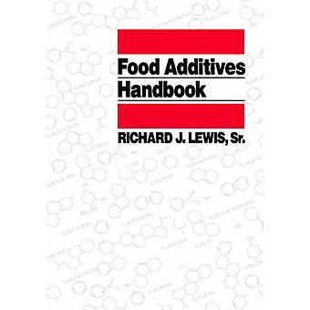 Mat tilsetningsstoffer Handbook Lewis & Richard J.