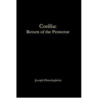 Corilia terugkeer van de beschermer door Hunninghake & Joseph