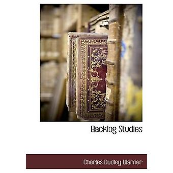 Backlog Studien von Warner & Charles Dudley