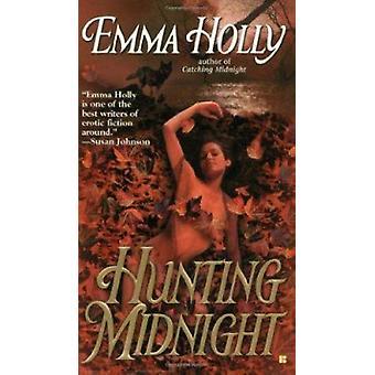 Hunting Midnight (Berkley Sensation) Book