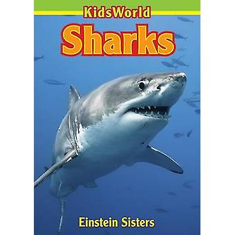 Sharks by Einstein Sisters - 9780994006950 Book