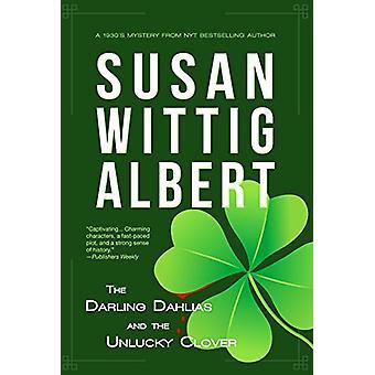 De älskling Dahlia och de otur klöver av Susan Wittig Albert - 9