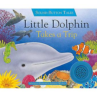 Little Dolphin Sings a Song - 9781626869417 Book