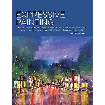 Portfolio - Expressive Painting - Tips and techniques for practical app