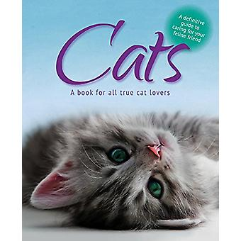 Cats - 9781781978894 Book