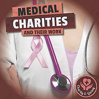Medical Charities by Joanna Brundle - 9781786373120 Book