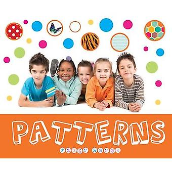 Patterns by Joanna Brundle - 9781786371232 Book