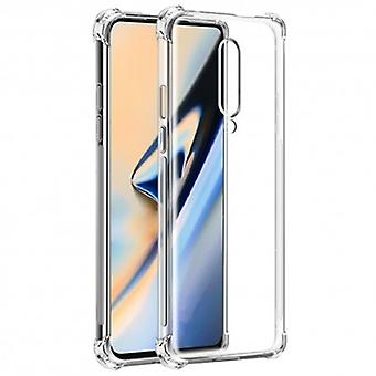 Shockproof Silicone Shell Oneplus 7 Pro