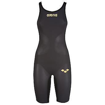 Arena W Carbon air Kneesuit compétition maillots de bain