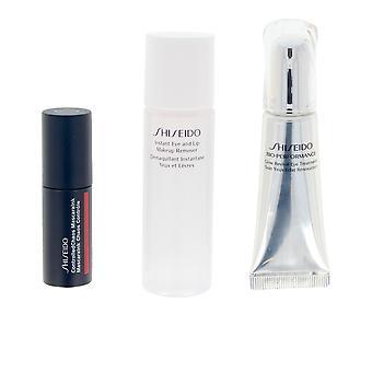 Shiseido bio-desempenho Glow revival Eye Set 3 PZ para mulheres