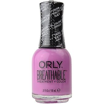 Orly Breathable Treatment & Colour - TLC 18ml (OR114)