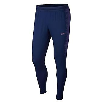 2019-2020 Tottenham Nike Strike Vapor Drill Pants (Navy)
