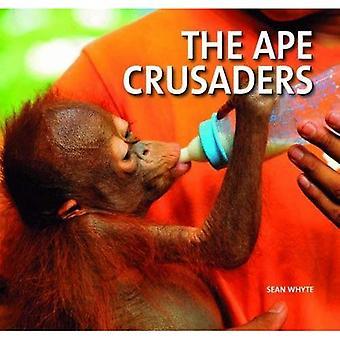 The Ape Crusaders