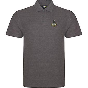 Royal Sussex Regiment - Licensed British Army Embroidered RTX Polo