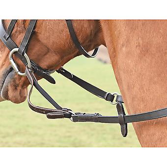 Shires pony grootte flexi Reins