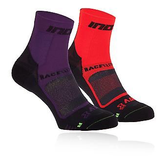 Inov8 Race Elite Pro Chaussettes (2 Pack) - AW19