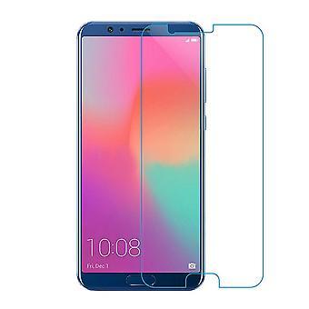 Screenprotectorhärdat glas 9H (0,3 MM) Huawei honor View 10