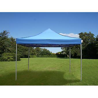 Namiot Ekspresowy FleXtents Easy up pavillon PRO Telthal 3x3m Niebieski