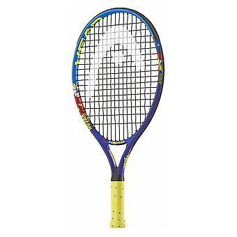 Hode Novak Junior tennis racket Racquet blå/multi-19