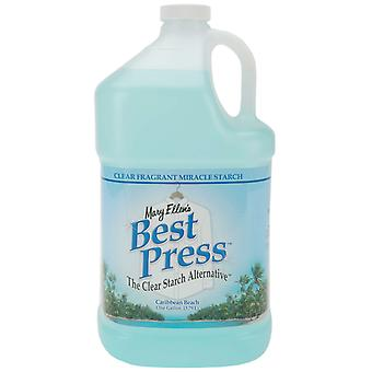 Mary Ellen's Best Press Refills 1 Gallon Caribbean 600G 39