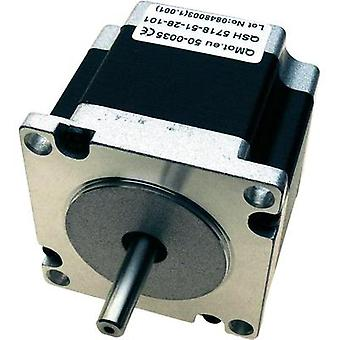 Trinamic QSH5718-56-28-126 - 57 x 57mm Stepper Motor, 1.8 Degree, 1.26Nm, 0 - 75Vdc, 2.8A