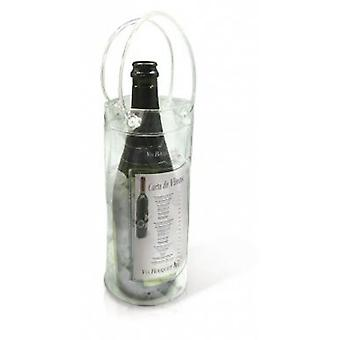 Vin Bouquet PVC bag Chiller (Home , Kitchen , Wine and Bar , Coolers)