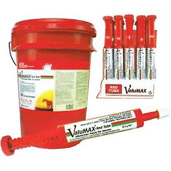 Valumax Pferd Wormer Red Tube