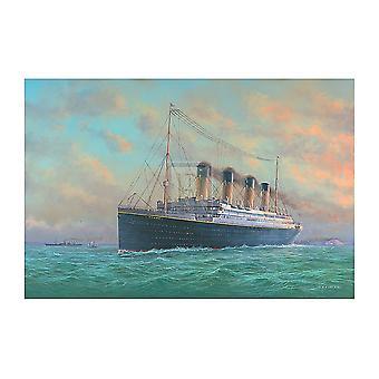 Titanic Poster Print Edward Walker (27 x 20)
