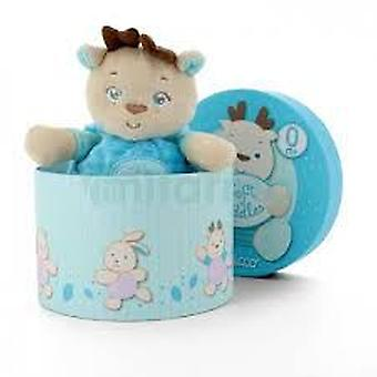 Chicco Soft Cuddles Peluche Reno (Infancia , Puericultura , Juguetes)