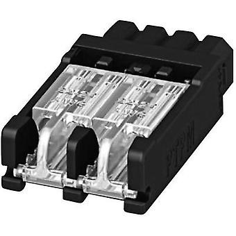 Socket enclosure - cable PTPM Phoenix Contact 1780529 Contact spacing: 2.50 mm 1 pc(s)