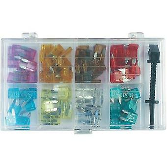 FixPoint Assorted blade fuses
