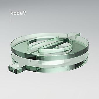 Kode9 - Nothing [Vinyl] USA import
