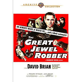 Great Jewel Robber [DVD] USA import