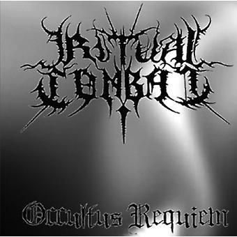 Rituel kamp - Occultus Requiem [CD] USA importerer