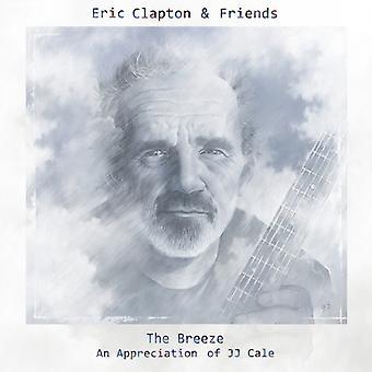 Eric Clapton - Eric Clapton & venner: The Breeze (en Appreciatio [CD] USA import