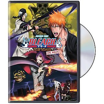 Bleach the Movie: Hell Verse [DVD] USA import