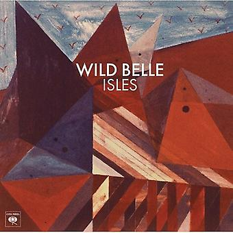 Wild Belle - Isles [CD] USA import
