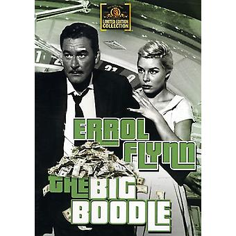 Big Boodle [DVD] USA importeren