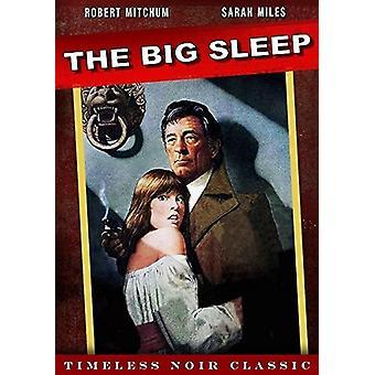 Großer Schlaf [DVD] USA import