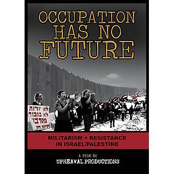 Besættelse er ingen fremtid [DVD] USA importerer