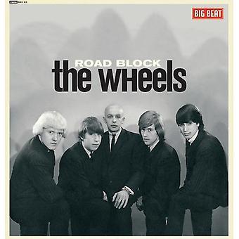Wheels - Road Block [Vinyl] USA import