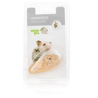 Wuapu Calcium Hamster (Small pets , Food Supplements)