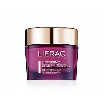 Lierac Liftissime Silky Cream Lifting Effect Normal To Dry Skin 50 ml