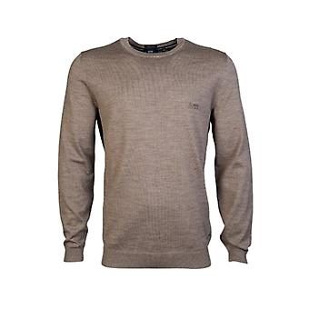 Hugo Boss sorte BOSS HUGO sort Strik Jumper BAGRITTE B 50321387
