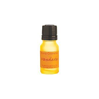 Bomb Cosmetics huile essentielle mandarine