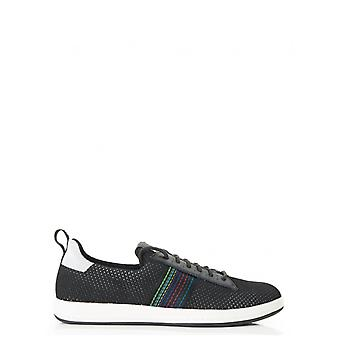 Paul Smith Rabknit gestrickten Streifen Detail Trainer
