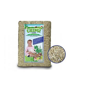 Chipsi Clean Chipsi 30l (Small animals , Bedding)
